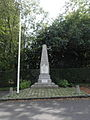 Poilley (50) Monument aux morts.jpg