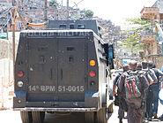 Policiais ocupam Complexo do Alemao (2)