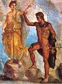 Pompeii - Casa dei Dioscuri - Perseus and Andromeda.jpg