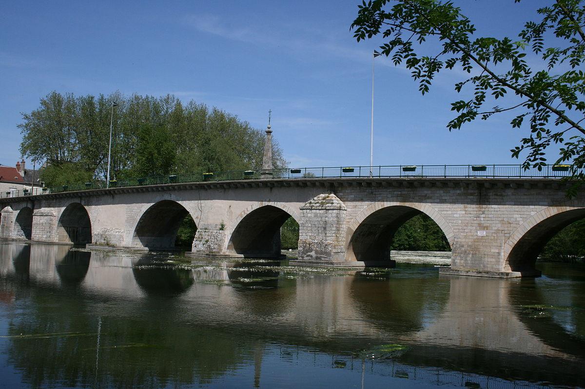 Pont saint nicolas loiret wikip dia for Region loiret