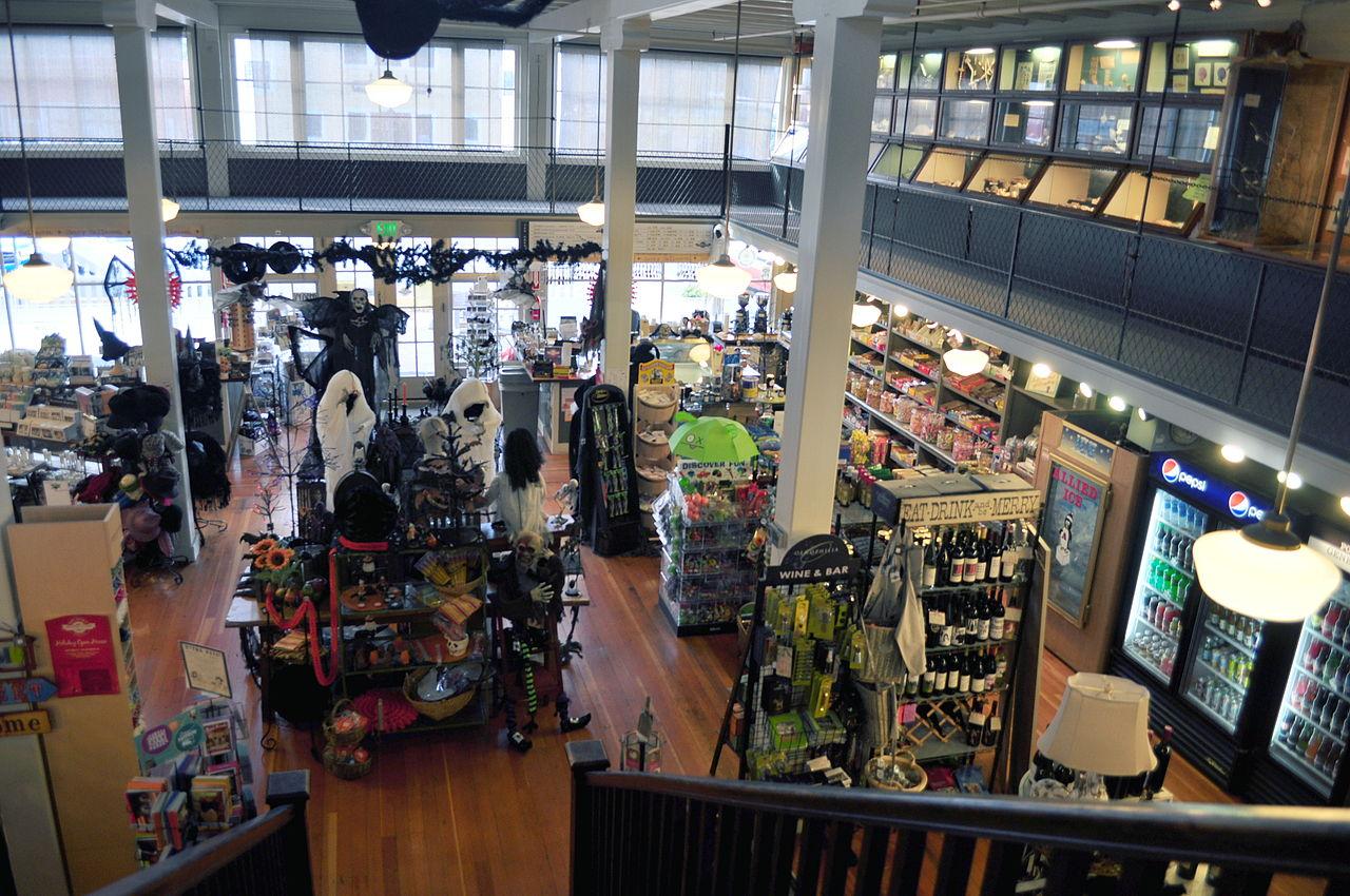 File Port Gamble Wa General Store Interior 02 Jpg