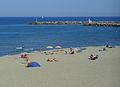 Port Leucate (Aude), Oasis, plage naturiste 12-01.JPG