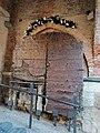 Porta antica della Torre di San Giovanni - Noli.jpg