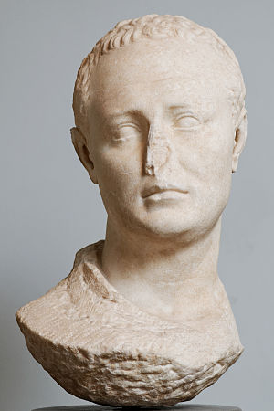 Koskinou - Hellenistic sculpture found at Koskinou