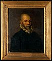 Portrait of Ambroise Pare (1510 - 1590), French surgeon Wellcome V0018019.jpg