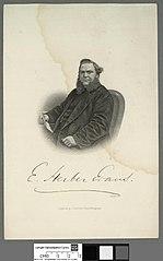 E. Herber Evans