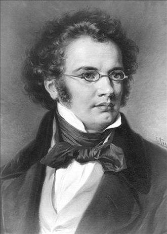 Der Tod und das Mädchen - Franz Schubert, composer