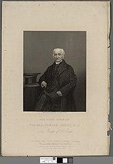The Right Reverend Thomas Vowler Short, D.D