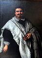 Portrait of a canon-Girolamo Forabosco-MBA Lyon A84-IMG 0337.jpg