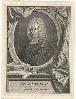 Jacques Lenfant
