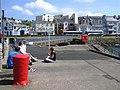Portrush Harbour - geograph.org.uk - 1373520.jpg