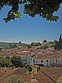 Portugal - Óbidos - view from castle (5398665115).jpg