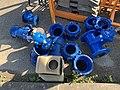 Pose de canalisations Rue des Folliets (Saint-Maurice-de-Beynost) juin 2019 (2).jpg