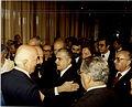 Posse Presidente da República 1985 (16131841688).jpg