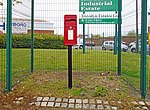 Post box on Chatsworth Drive.jpg