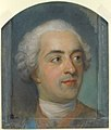 Préparation for a Portrait of Louis XV (1710-1774) MET 2005.66.jpg