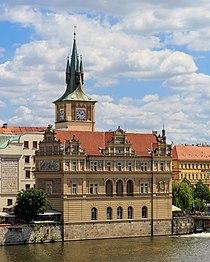 Prague 07-2016 Smetana Museum.jpg