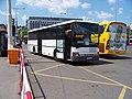 Praha, Na Knížecí, Setra S 315 UL, Autobusy VKJ, 143440 (01).jpg