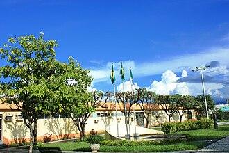 Maranguape - Municipal office