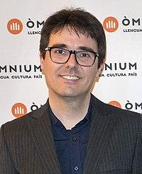 Premi Òmnium de Novel·la de l'Any 2018 (46928221742) (cropped).jpg