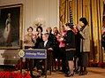 President and Mrs. Bush Celebrate Women's History Month and International Women's Day.jpg