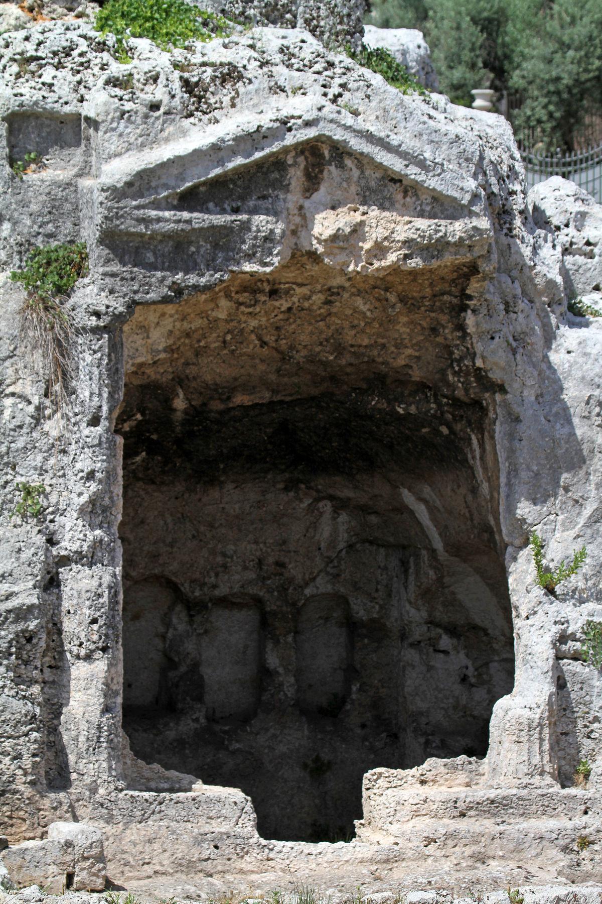 Tomba di archimede wikipedia for A archimede