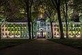 Princeton University - Nassau Hall (28319503622).jpg