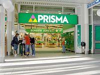 Prisma Helsingin Malmilla
