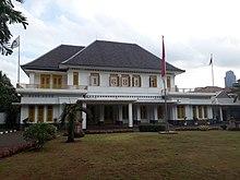 Proklamasi Kemerdekaan Indonesia Wikipedia Bahasa Indonesia Ensiklopedia Bebas