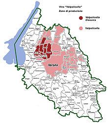 Valpolicella Wikipedia Den Frie Encyklopaedi
