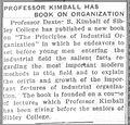 Professor Kimball, 1914.jpg