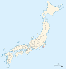 Provinces of Japan-Awa (Chiba).svg