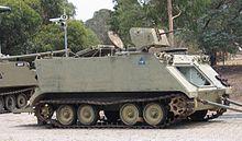Puckapunyal-M113-3-1