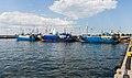 Puerto de Hel, Polonia, 2013-05-23, DD 01.jpg