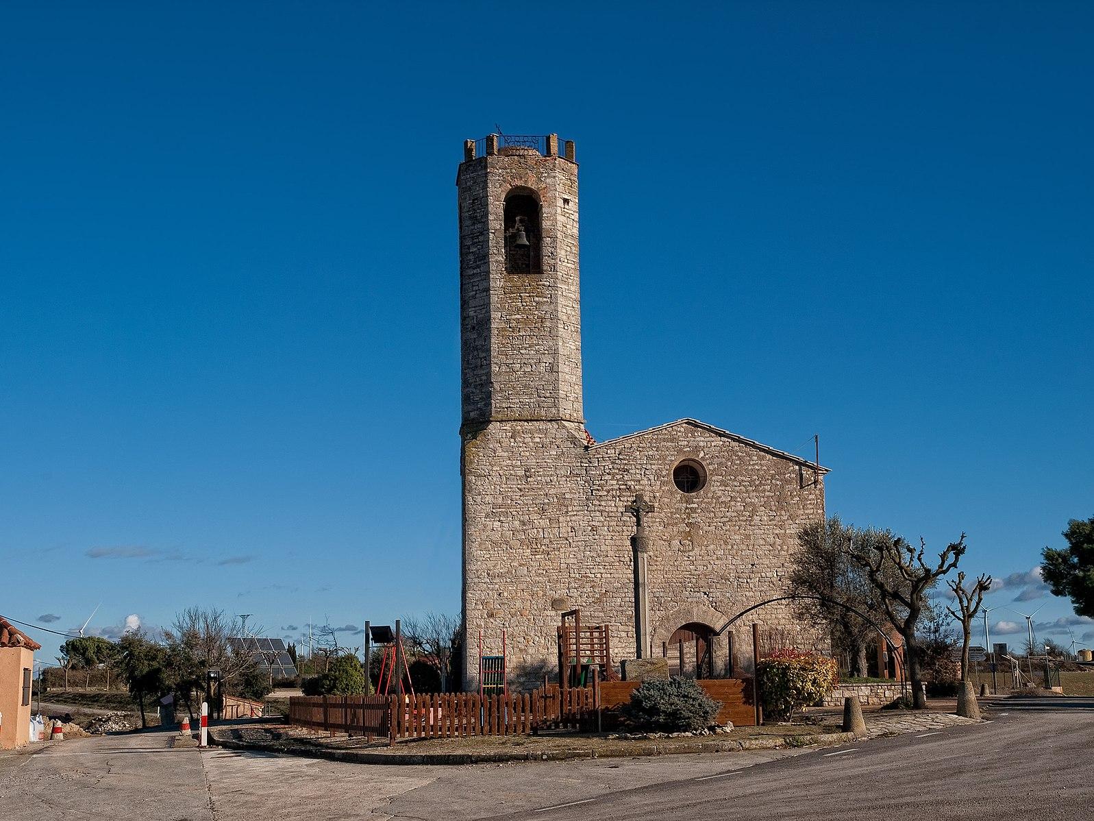 Església Sant Andreu