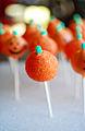 Pumpkin cake pops (6428149475).jpg