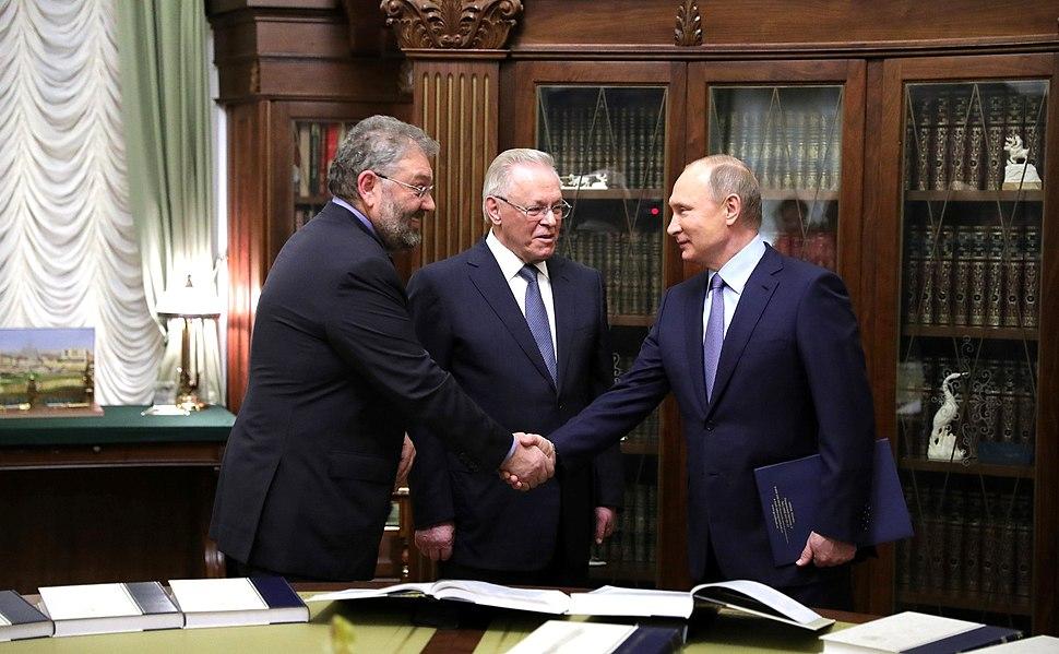 Putin BRE 3