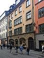 Pyramus 11, Stockholm.jpg