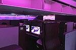 Qsuite on Qatar Airways Boeing 777-300ER.jpg