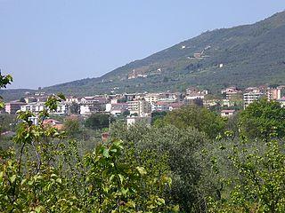 Quadrivio,  Кампания, Италия