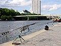 Quai de la Seine.La Villette. - panoramio.jpg