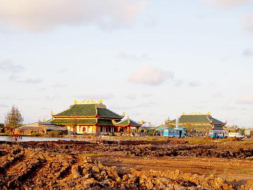Quan Âm Phật Đài