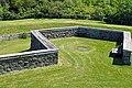 Quebec DSC08566 - Levis Fort-1 (36598198750).jpg