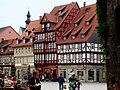 Quedlinburg, Germany (Hotel Theophano) - panoramio.jpg