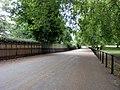 Queen's Walk, Green Park, London SW1 - geograph.org.uk - 2029094.jpg