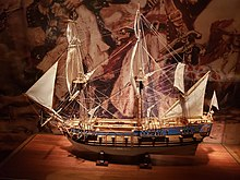Queen Anne S Revenge Wikiwand
