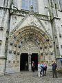 Quimper 3 Portail cathédrale.jpg
