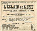 Réclame L'Eclair de l'Est-1921.jpg