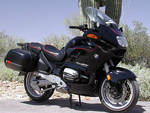 Bmw Touring Bike Forum