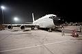 RC-135 arrival.jpg